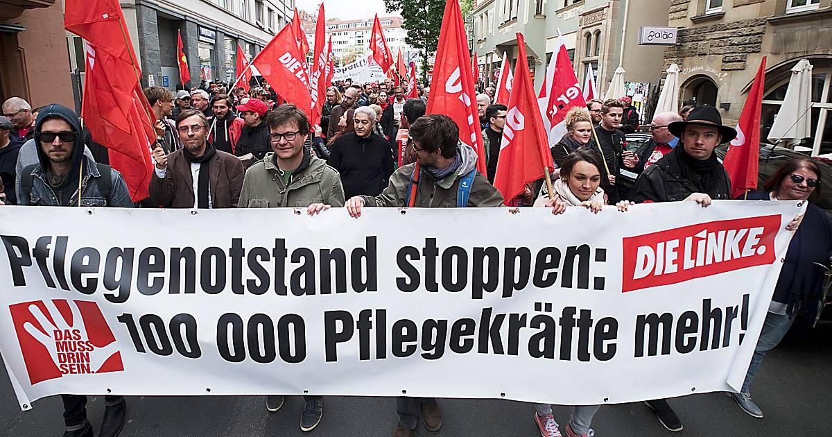 Die Linke Stuttgart